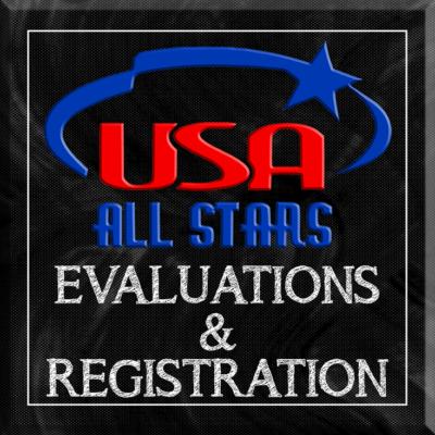 Evaluations/Registration